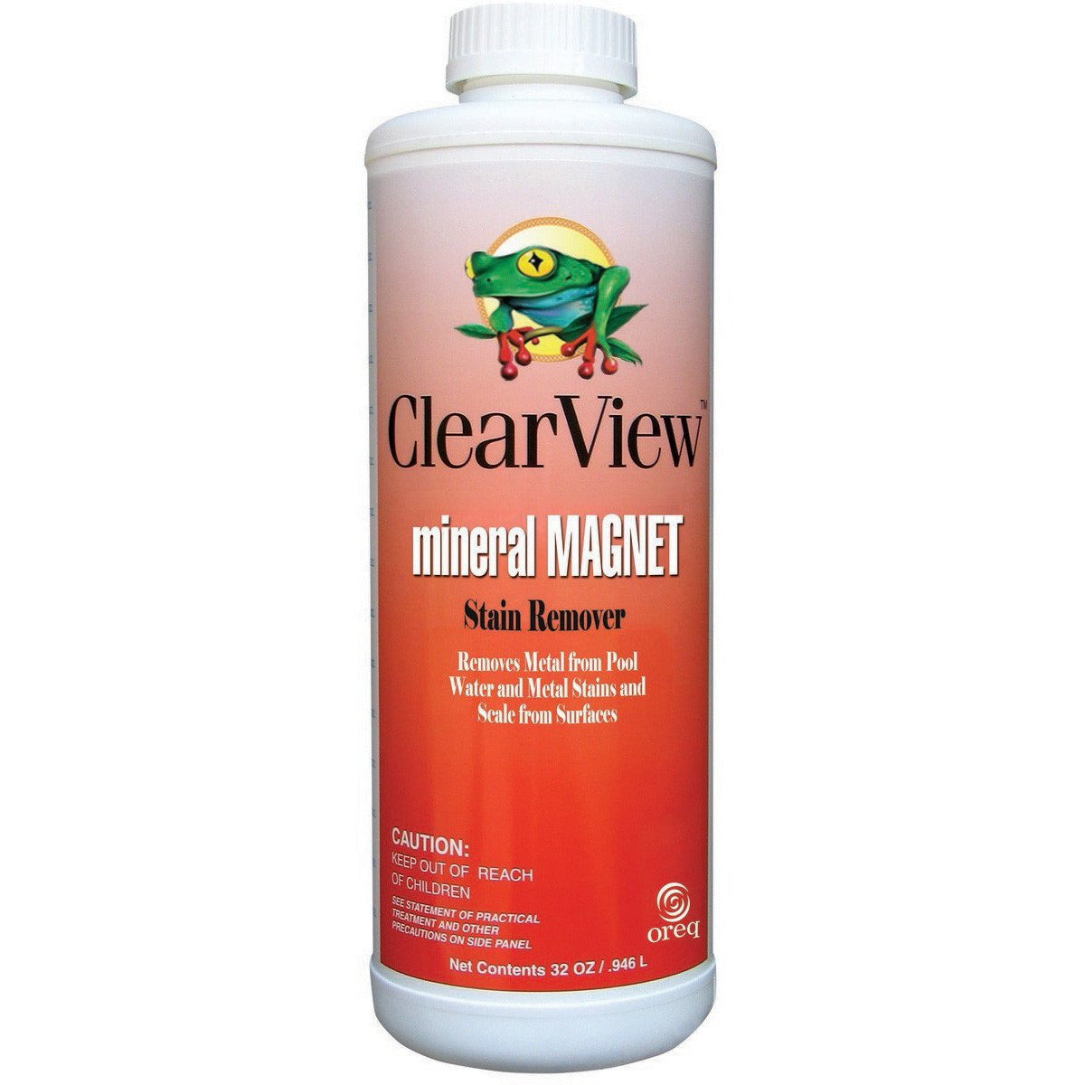 ClearView Mineral Magnet 1 qt