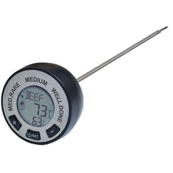 Man-Law Digital Instant Read Meat Probe Thermometer