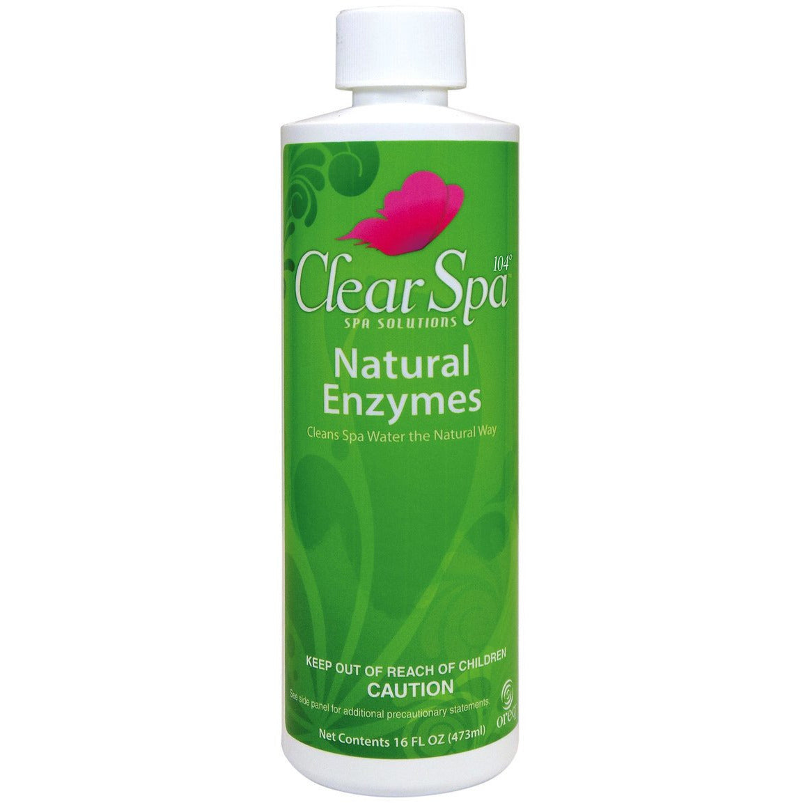 ClearSpa Natural Enzymes