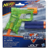 Nerf N-Strike Elite Jolt Blaster (Green)