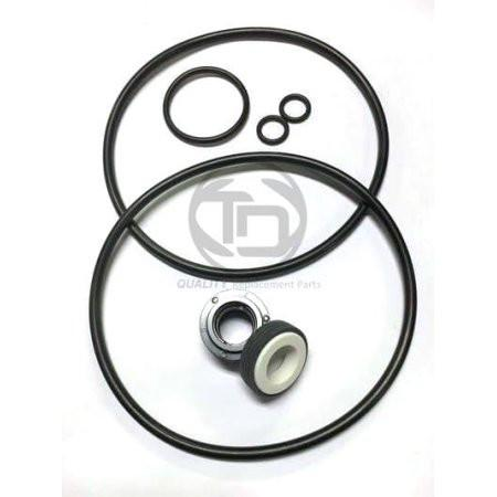 Pentair Optiflo Pool Pump Seal & O-ring Kit