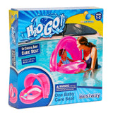 H2O Go! UV Baby Care Floating Pool Seat