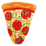 Swimming Pool PIZZA Novelty Float