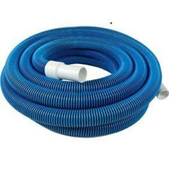 "1-1/2"" x 50 ft Pool Vacuum Hose with Swivel Cuff"