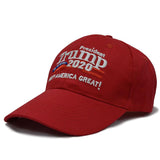 Keep America Great President Donald TRUMP 2020 Election KAG Supporter HAT