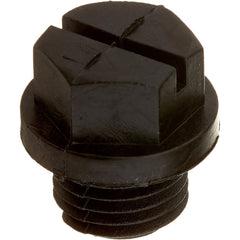 Drain Plug w/Gasket - 165903 Reliant, Essential Element, Ocean Blue Above Ground Chlorinator