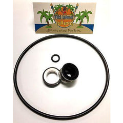2012 to CURRENT Polaris PB4-60 Shaft Seal & O-ring Rebuild Kit (Kit POL003)