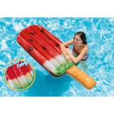 Intex Watermelon Popsicle Inflatable Pool Float