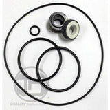 Aqua Spa Maverick Pump Shaft Seal & O-ring Kit