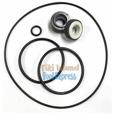 Aquaflo Xp2 / Xp2e Pump Shaft Seal & O-ring Kit
