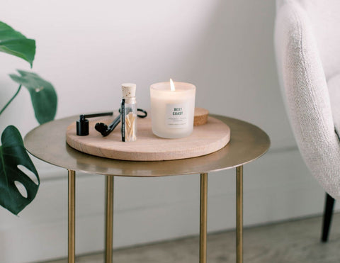 4 Tips to Make Your Candles Last Longer