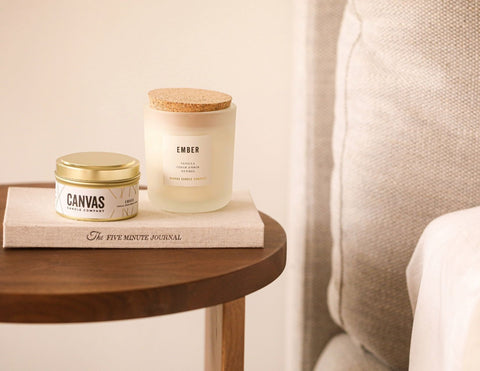 Benefits of Having Candles in Your Space