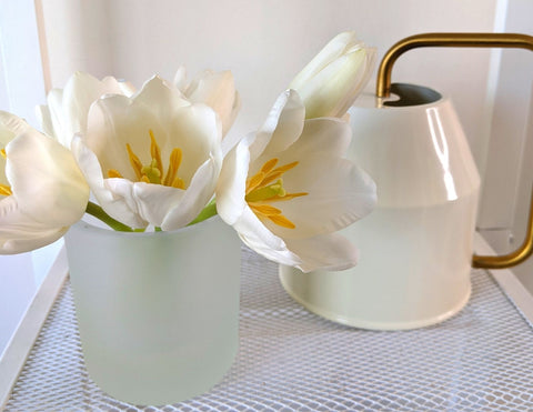 How to Clean Wax Out of Our Candle Vessels
