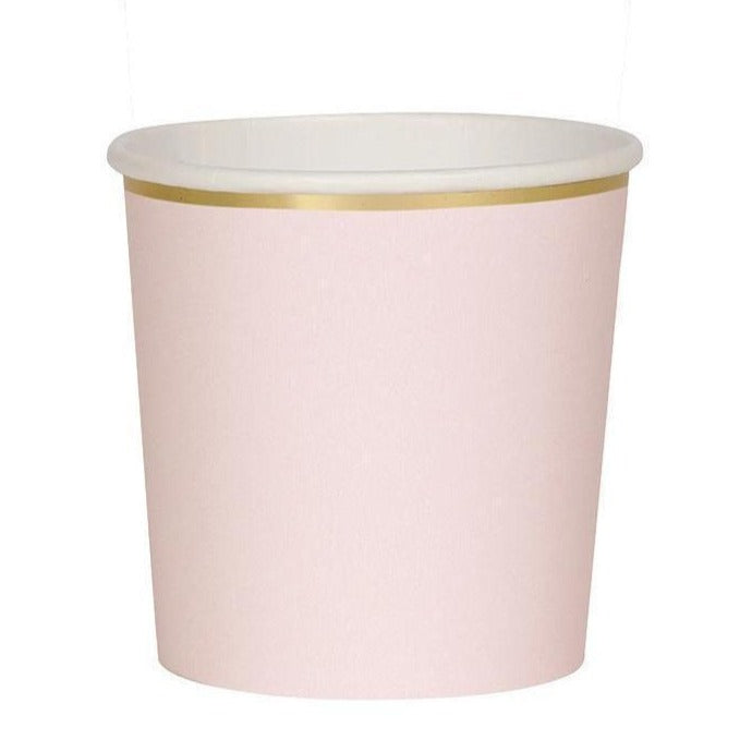 Pink Tumbler Cups