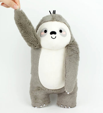 Sloth Toasty Plush