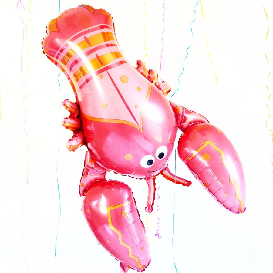 Lobster Balloon