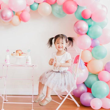 Balloon Garland DIY Kit in Donut Sprinkles