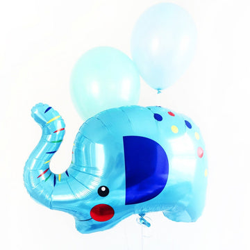 Baby Elephant Balloon