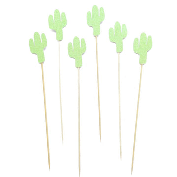 Cactus Cocktail Stirrer