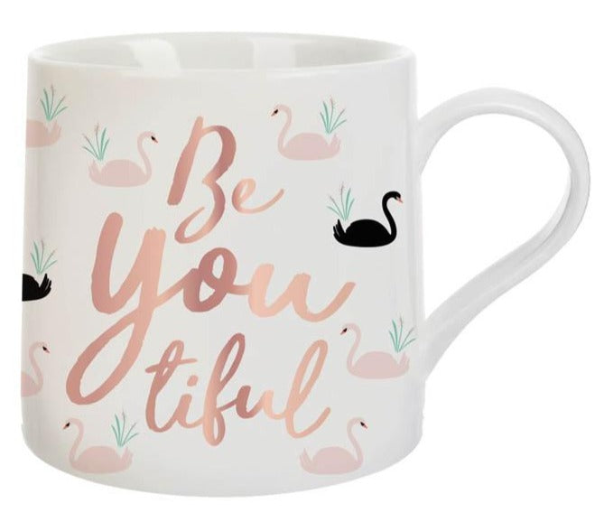 Be You Tiful Mug