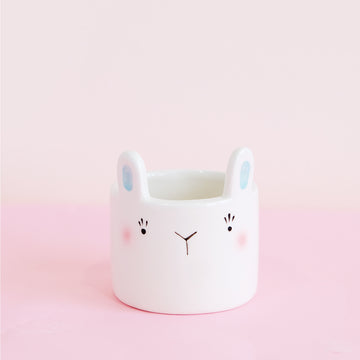 Mini Bunny Ceramic