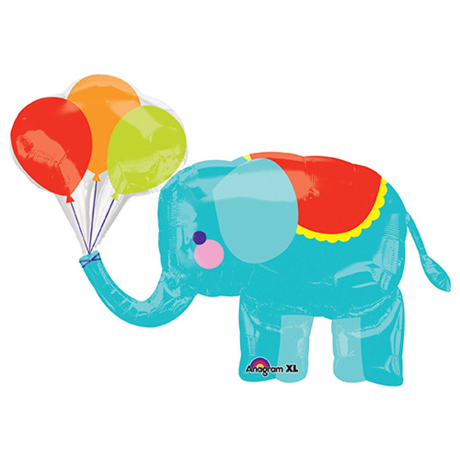 Circus Elephant Balloon