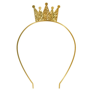 Crown Headband