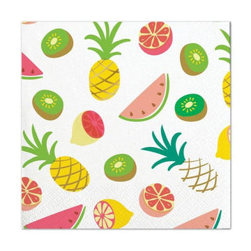 Fruit Party Napkins