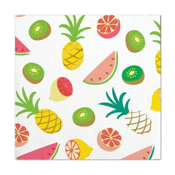 fruit napkin