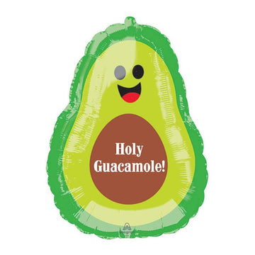 Avocado Holy Guacamole Balloon