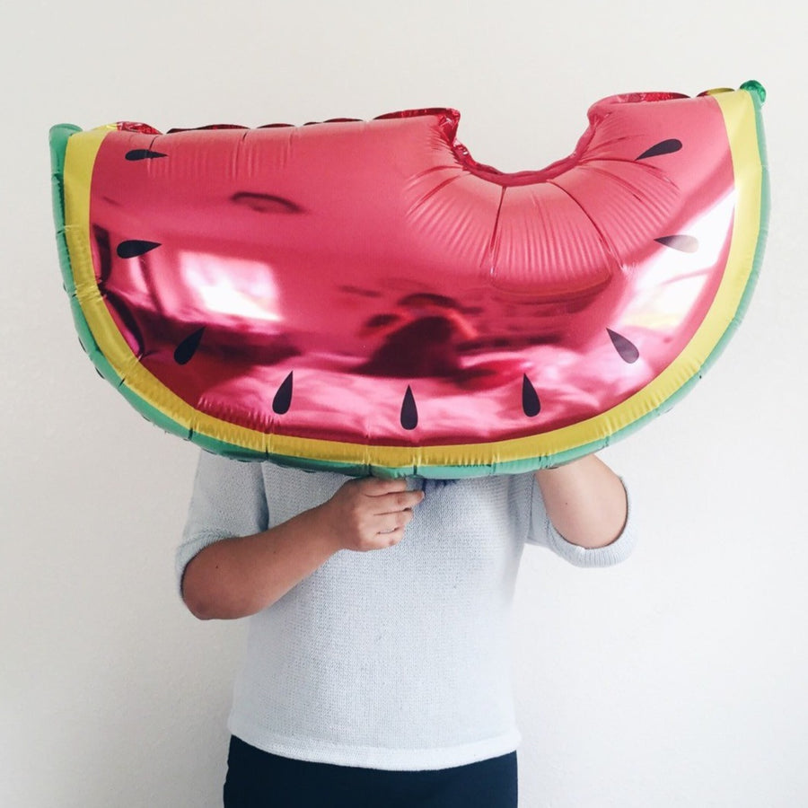 Watermelon Fruit Balloon