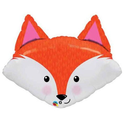 Fox Head Balloon