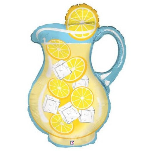 Lemonade Pitcher Balloon