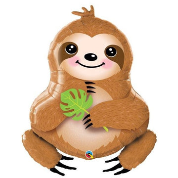 Sloth Balloon