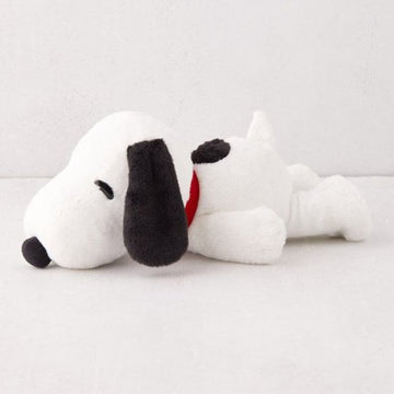 snoopy dog plush