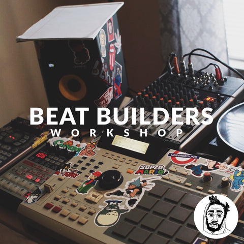 beat builders workshop