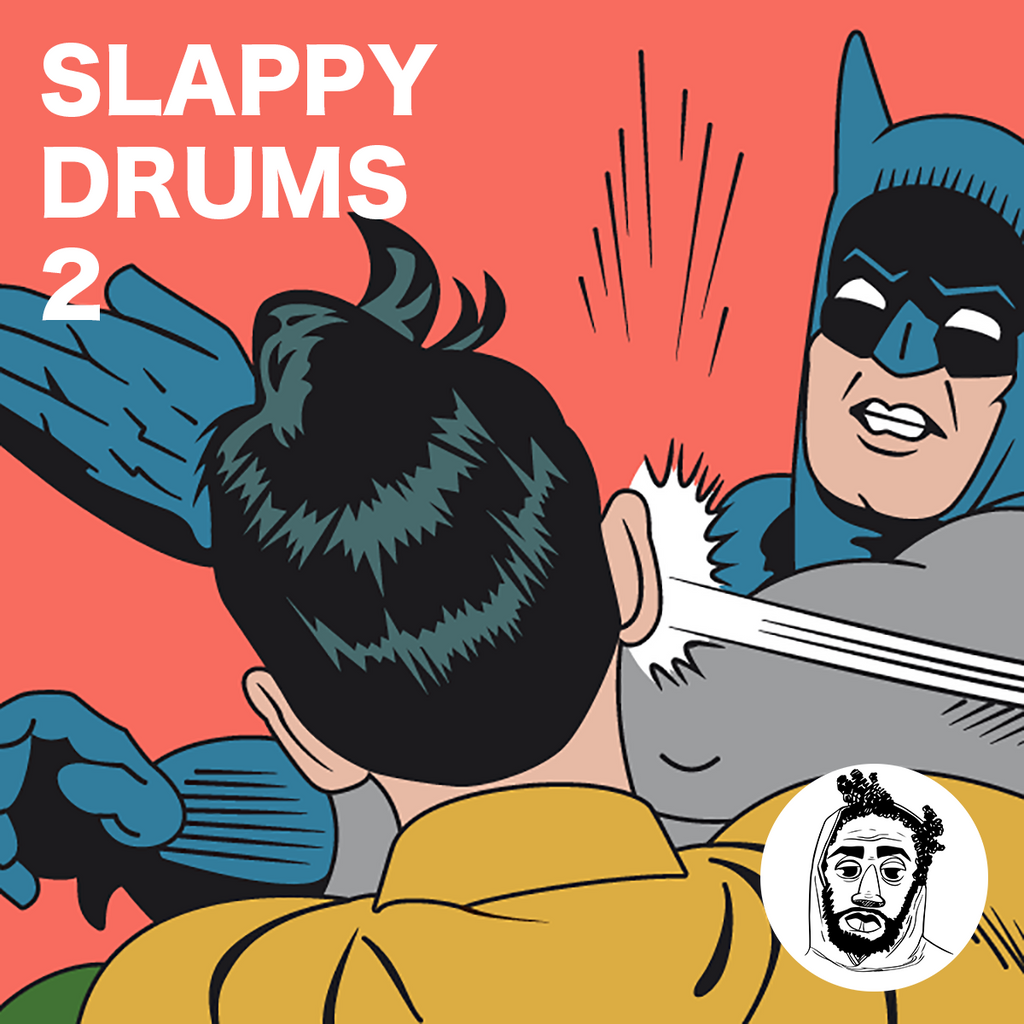 Slappy Drums 2