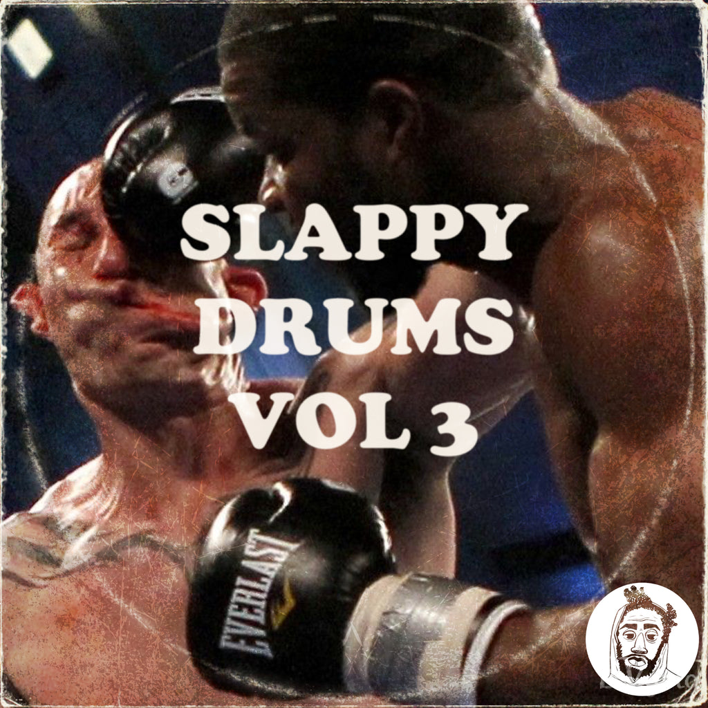 Slappy Drums 3