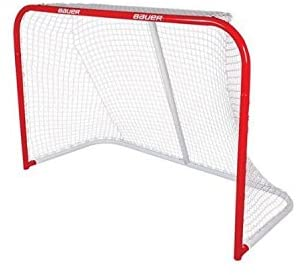 Bauer Official Size Performance Steel Hockey Net