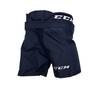 CCM Hockey Pant - New Senior Pro Stock - HP32 - Navy