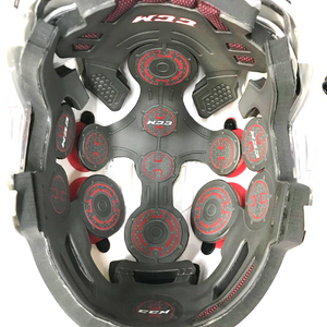 CCM Resistance - Pro Stock Senior Hockey Helmet - Black