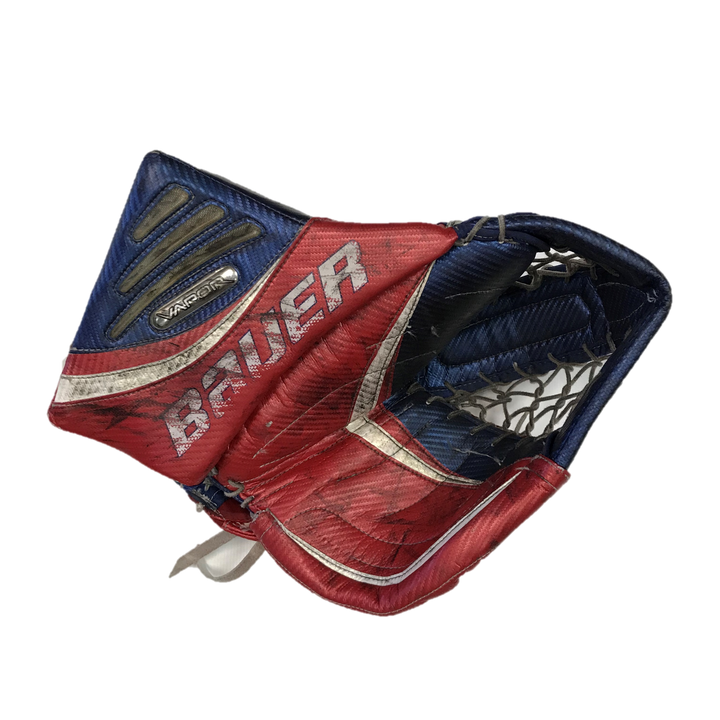 Bauer Vapor - Used Pro Stock Senior Goalie (Glove)