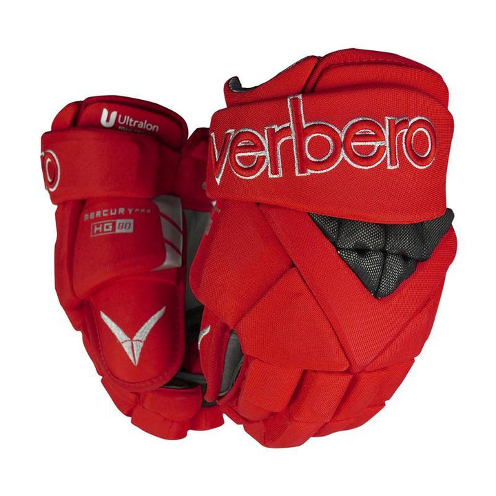 SPECIAL OFFER - Verbero Mercury Gloves - Red