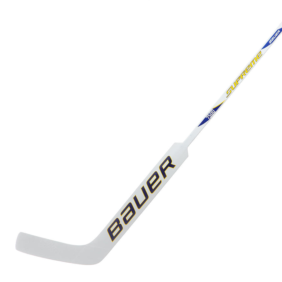 Goalie - Bauer Supreme 7500 (Multiple Colours Available in Product)