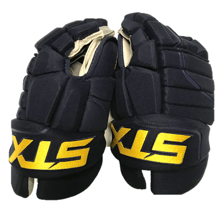 STX Stallion HPR - Pro Stock Glove - St. Louis Blues
