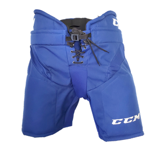 CCM Hockey Pant - New Senior Pro Stock - HP31 - Blue