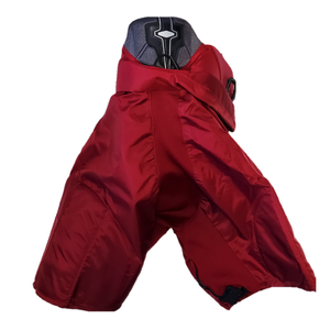 Bauer Supreme Pro Stock Hockey Pant - NCAA Women - Maroon