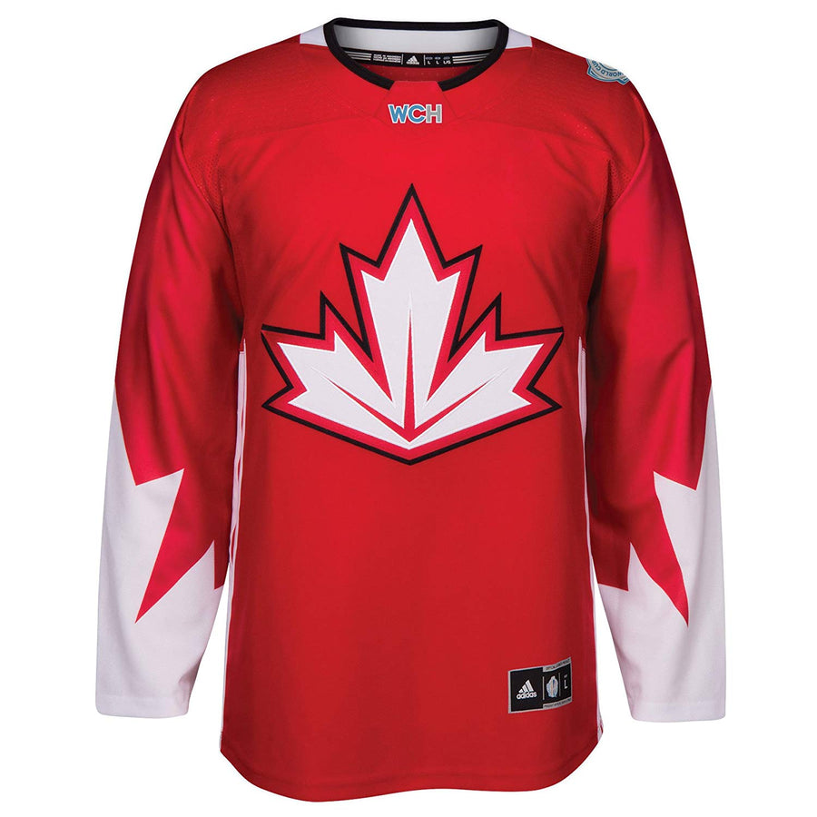 Team Canada - World Cup of Hockey Jersey