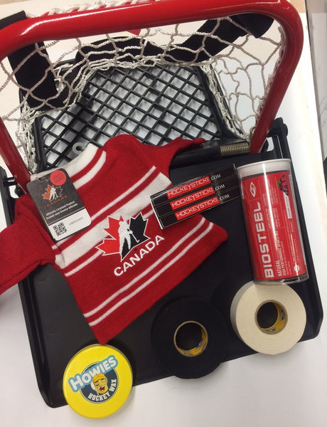 SPECIAL OFFER - Ultimate Hockey Stocking Stuffer