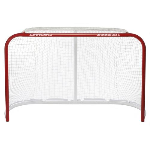 NHL Size Hockey Net with Quicknet